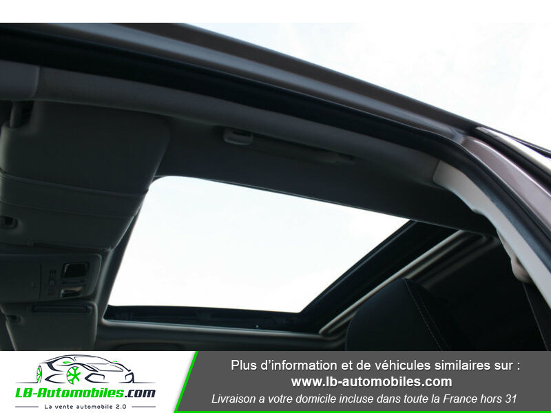 Subaru Forester 2.0 D 147 ch Beige occasion à Beaupuy - photo n°10