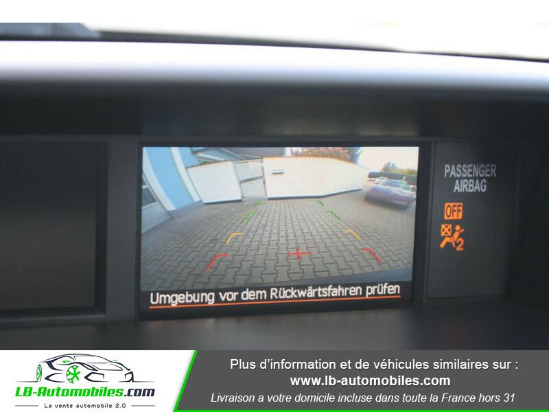 Subaru Forester 2.0 D 147 ch Beige occasion à Beaupuy - photo n°8