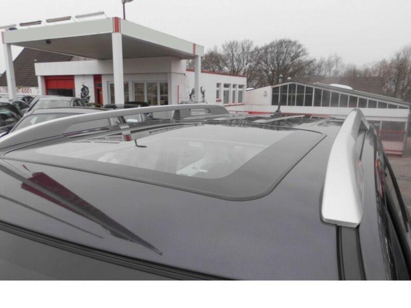 Subaru Forester 2.0 d Gris occasion à Beaupuy - photo n°7