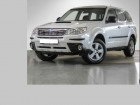 Subaru Forester 2.0 d Blanc à Beaupuy 31