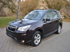 Subaru XV BOXER 2.0D Club  2013 - annonce de voiture en vente sur Auto Sélection.com