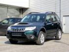 Subaru Forester 2.0 d Vert à Beaupuy 31