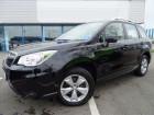 Subaru Forester 2.0 d Noir à Beaupuy 31