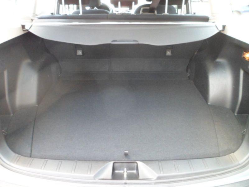 Subaru Forester 2.0 d Argent occasion à Beaupuy - photo n°6