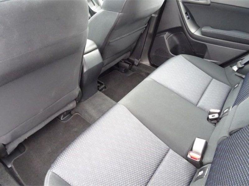 Subaru Forester 2.0 d Noir occasion à Beaupuy - photo n°5
