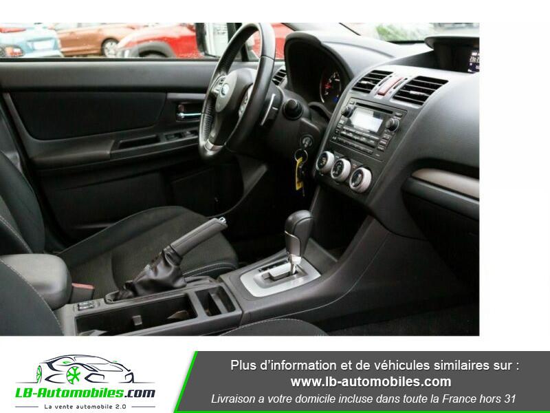 Subaru XV 2.0i 150 Edition 35 Sport Blanc occasion à Beaupuy - photo n°4