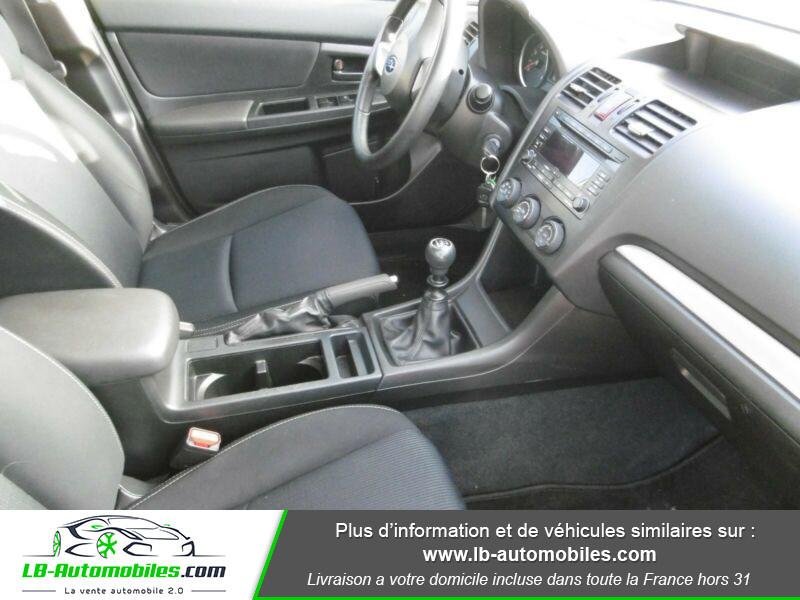 Subaru XV 2.0i 150 Vert occasion à Beaupuy - photo n°5