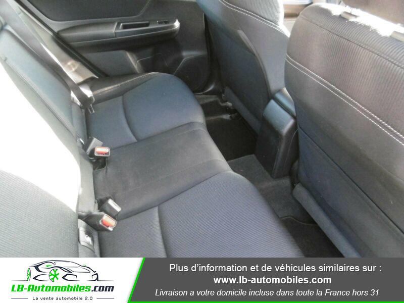 Subaru XV 2.0i 150 Vert occasion à Beaupuy - photo n°6