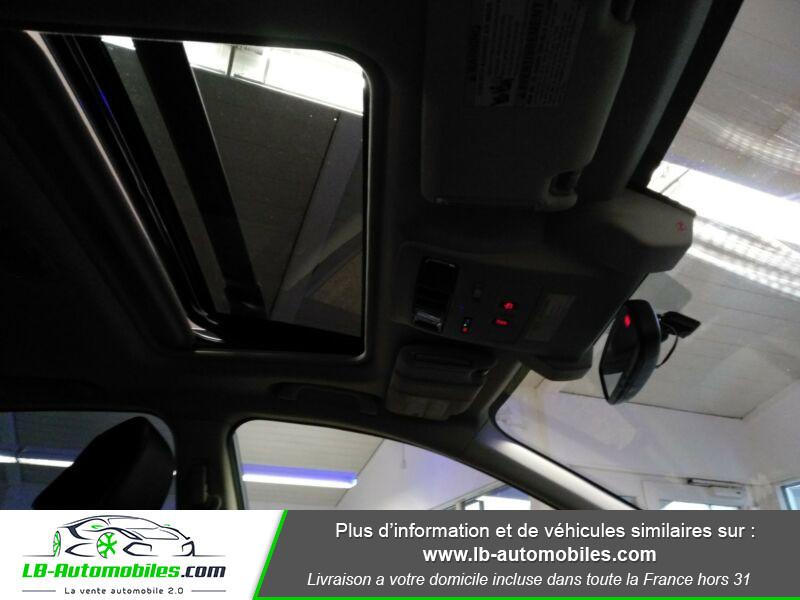 Subaru XV 2.0i 150 Argent occasion à Beaupuy - photo n°9