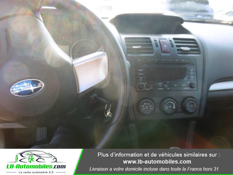 Subaru XV 2.0i 150 Vert occasion à Beaupuy - photo n°2