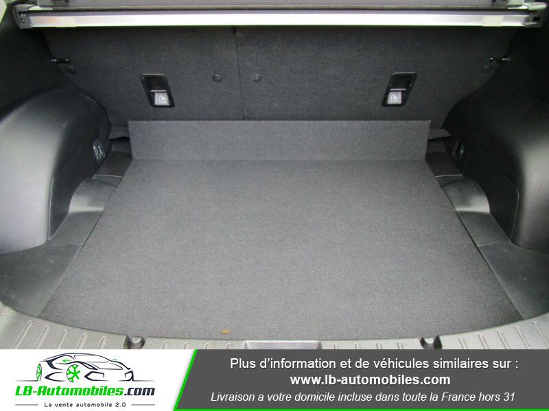 Subaru XV 2.0i 150 Bleu occasion à Beaupuy - photo n°10