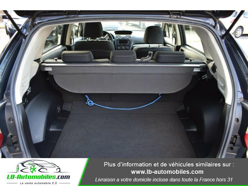 Subaru XV 2.0i AWD 150 Gris occasion à Beaupuy - photo n°11