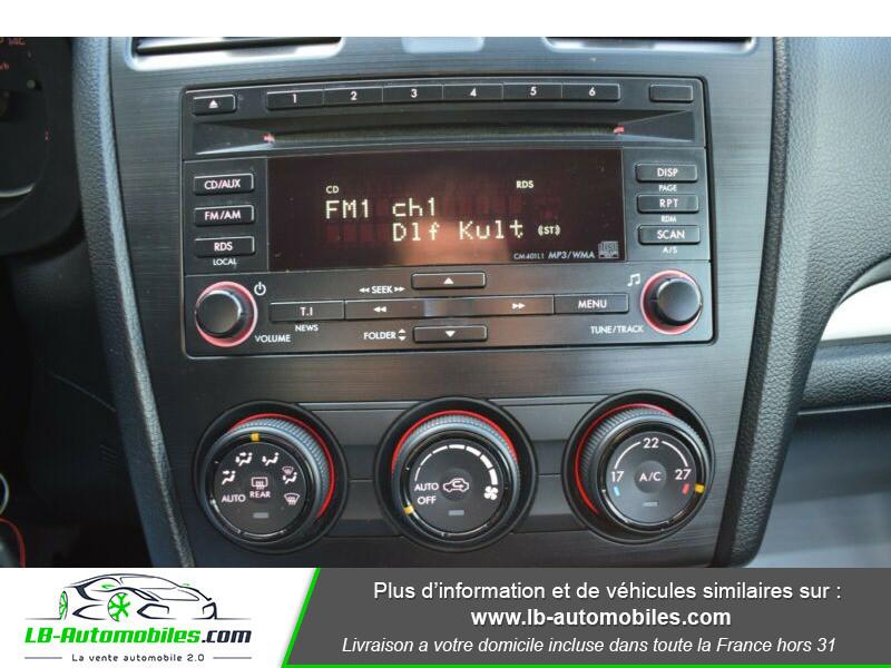 Subaru XV 2.0i AWD 150 Gris occasion à Beaupuy - photo n°7