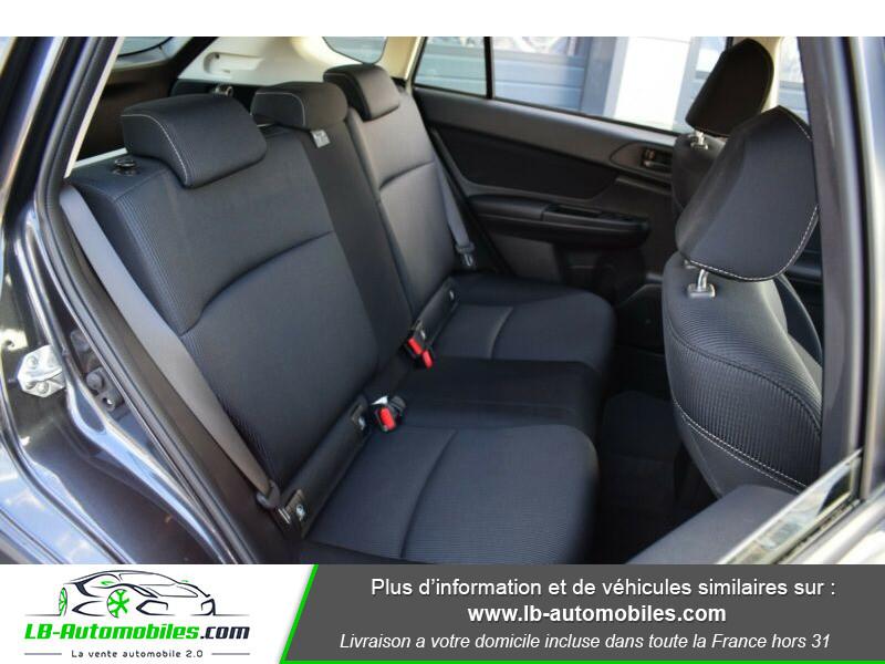 Subaru XV 2.0i AWD 150 Gris occasion à Beaupuy - photo n°5