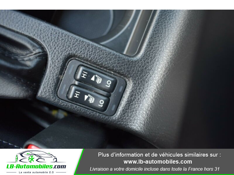 Subaru XV 2.0i AWD 150 Gris occasion à Beaupuy - photo n°8