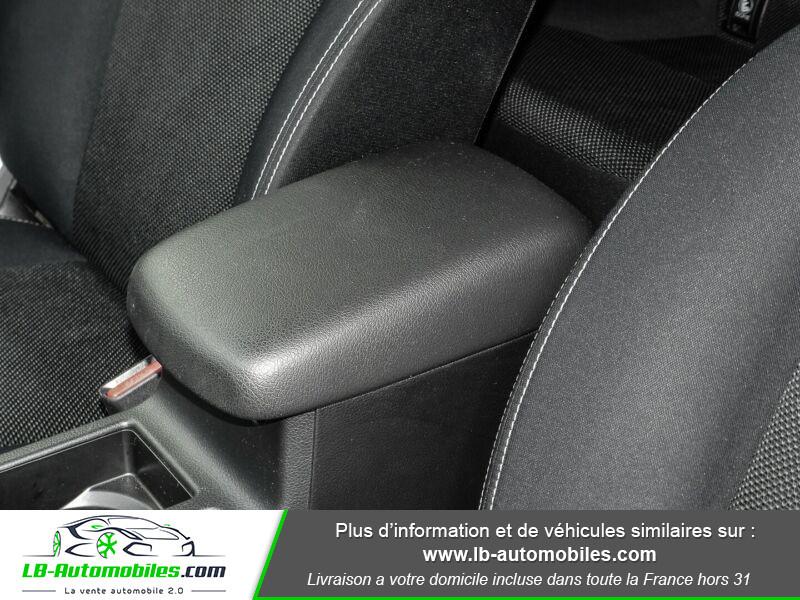 Subaru XV 2.0i AWD 150 Noir occasion à Beaupuy - photo n°9