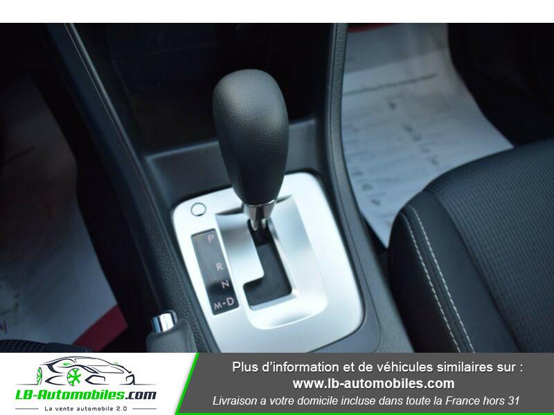 Subaru XV 2.0i AWD 150 Gris occasion à Beaupuy - photo n°6