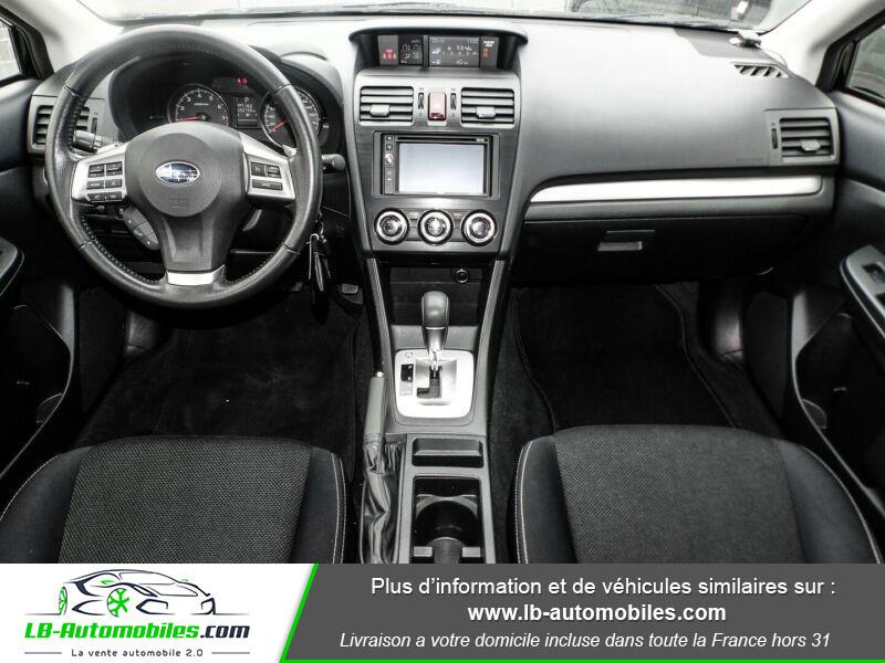 Subaru XV 2.0i AWD 150 Noir occasion à Beaupuy - photo n°2