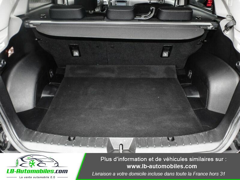 Subaru XV 2.0i AWD 150 Noir occasion à Beaupuy - photo n°13