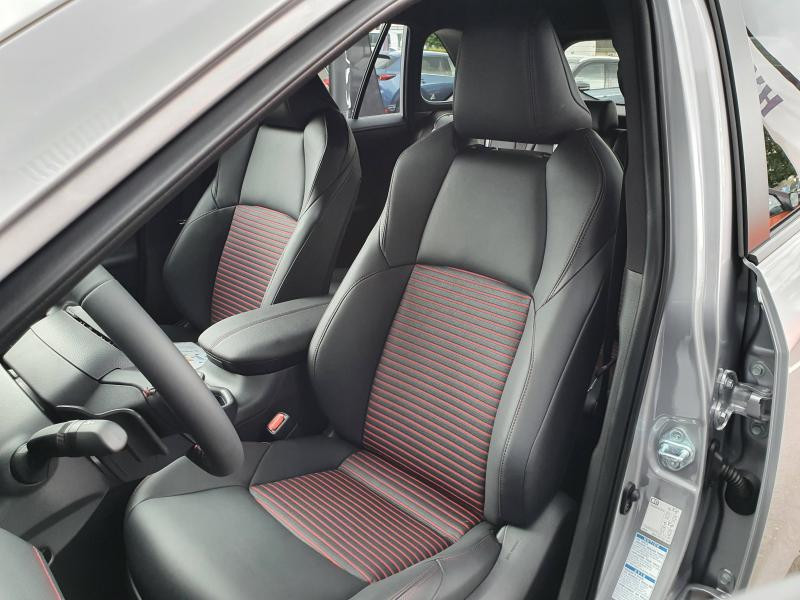 Suzuki Across 2.5 Hybride Rechargeable 1ere Edition Argent occasion à Cesson-Sévigné - photo n°9
