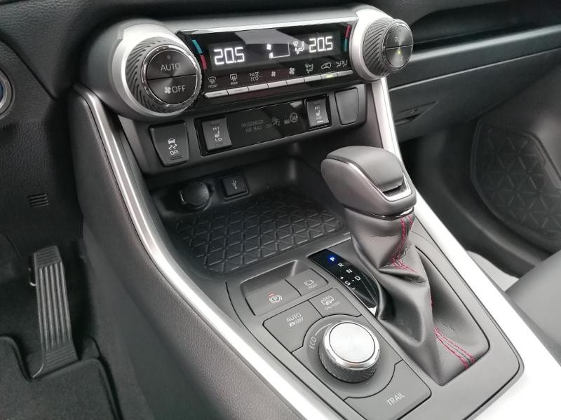 Suzuki Across 2.5 Hybride Rechargeable 1ere Edition Blanc occasion à Saint-Maximin - photo n°14