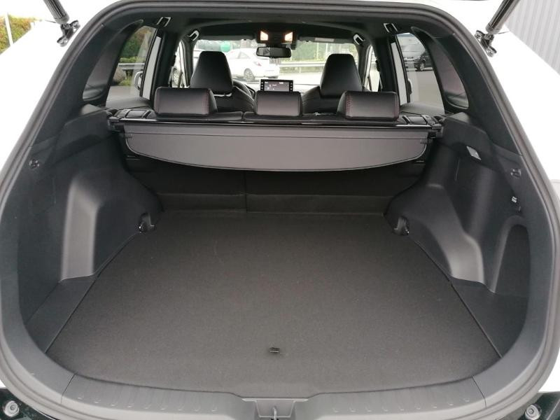 Suzuki Across 2.5 Hybride Rechargeable 1ere Edition Blanc occasion à Saint-Maximin - photo n°10