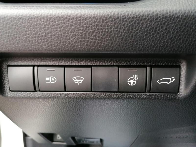 Suzuki Across 2.5 Hybride Rechargeable 1ere Edition Blanc occasion à Saint-Maximin - photo n°11
