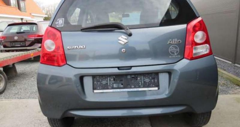 Suzuki Alto 1.0i GL Gris occasion à Oosterzele - photo n°5