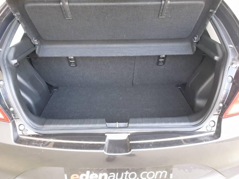 Suzuki Baleno 1.0 Boosterjet Pack Gris occasion à Marmande - photo n°7