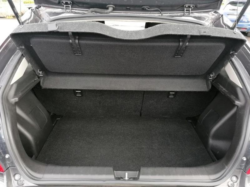 Suzuki Baleno 1.2 Dualjet 90ch Privilège Gris occasion à Jaux - photo n°11