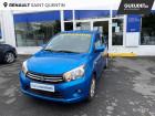 Suzuki Celerio 1.0 Avantage Bleu 2016 - annonce de voiture en vente sur Auto Sélection.com