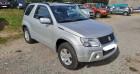 Suzuki Grand Vitara 1.6 16V URBAN 106cv 4X4 3P BVM  à ST BONNET LE FROID 43