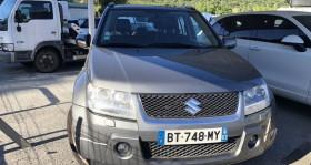 Suzuki Grand Vitara occasion à Sainte-Maxime