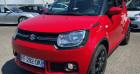 Suzuki Ignis 1.2 Dualjet 90ch Privilege Rouge à EPAGNY 74