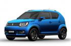 Voiture neuve Suzuki Ignis 1.2 Dualjet Hybrid 90ch Privilège Allgrip Euro6d-T