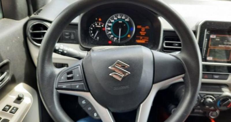 Suzuki Ignis 1.2 DUALJET PRIVILÈGE ALLGIPP 4X4 5P Noir occasion à ST BONNET LE FROID - photo n°6