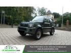 Suzuki Jimny 1.3 84ch Vert à Beaupuy 31