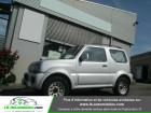 Suzuki Jimny 1.3 84ch  à Beaupuy 31