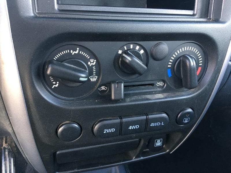 Suzuki Jimny 1.3 VVT 85ch JX Gris occasion à Mende - photo n°6