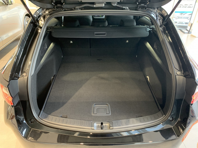 Suzuki Swace 1.8 Hybrid 122ch Pack Noir occasion à LONS - photo n°5