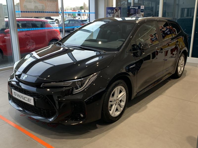 Suzuki Swace 1.8 Hybrid 122ch Pack Noir occasion à LONS