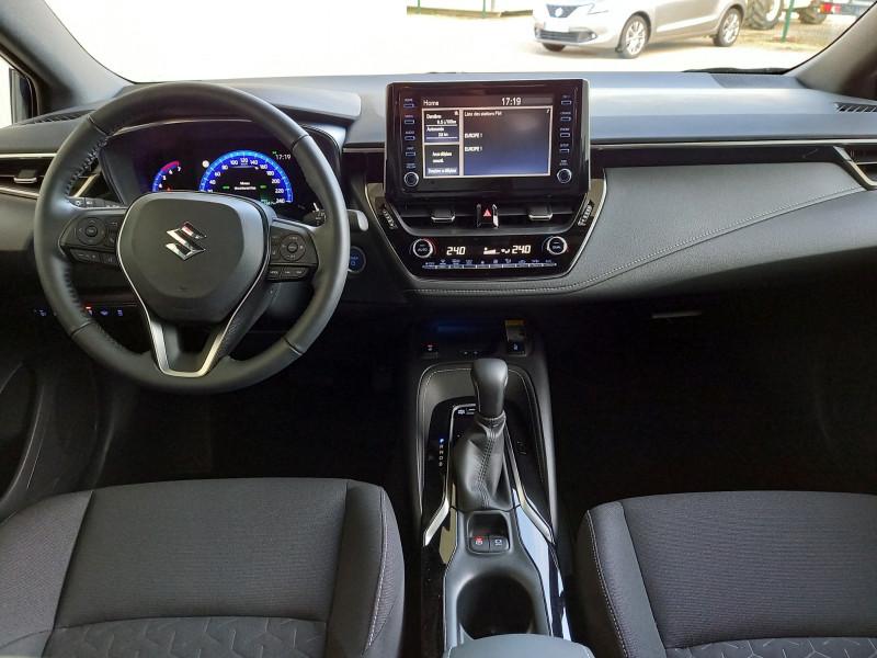 Suzuki Swace 1.8 Hybrid 122ch Pack  occasion à SAINTE BAZEILLE - photo n°3