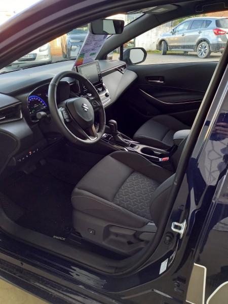 Suzuki Swace 1.8 Hybrid 122ch Pack  occasion à SAINTE BAZEILLE - photo n°2