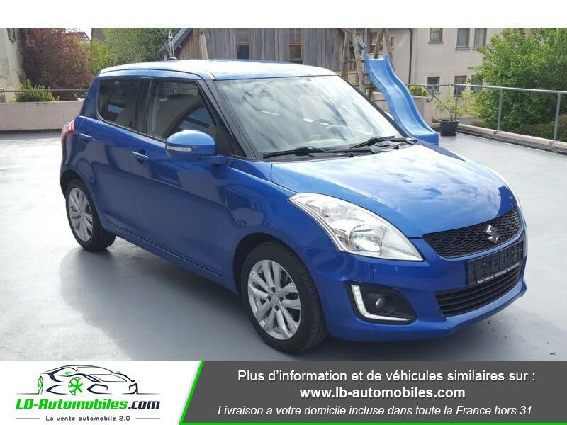 Suzuki Swift 1.2 94 ch  occasion à Beaupuy