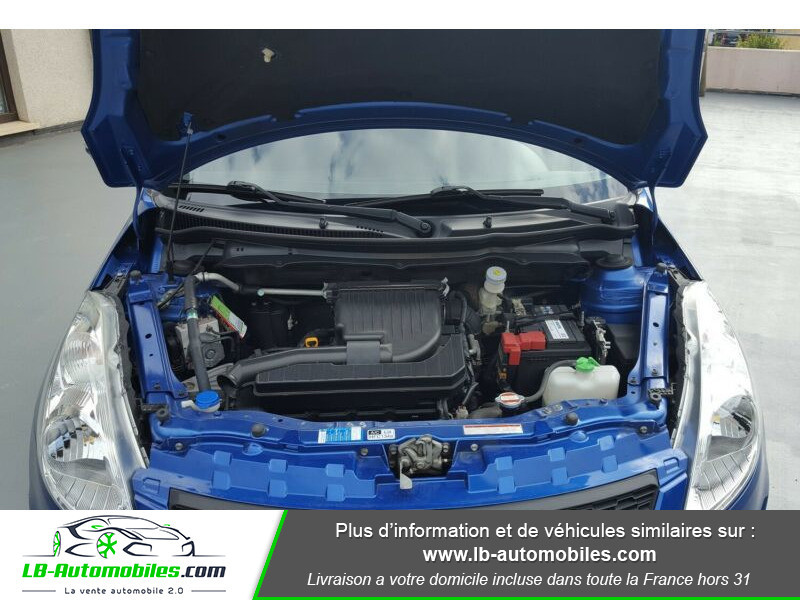 Suzuki Swift 1.2 94 ch  occasion à Beaupuy - photo n°5