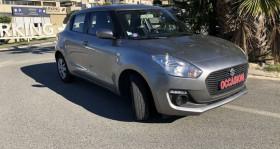 Suzuki Swift occasion à Sainte-Maxime