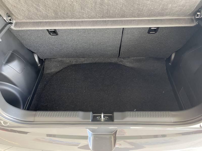 Suzuki Swift 1.2 Dualjet Hybrid Pack Gris occasion à Marmande - photo n°7