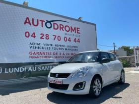 Suzuki Swift , garage AUTODROME à Marseille 10