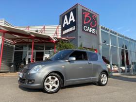Suzuki Swift , garage BS CARS.COM à Castelmaurou