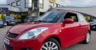 Suzuki Swift 1.3 DDIS GLX 3P Rouge à VOREPPE 38